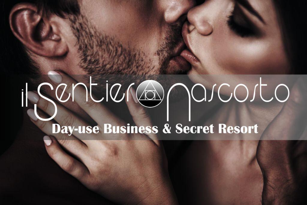 Il Sentiero Nascosto, Day-use business & secret resort