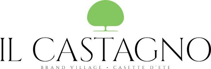 Logo dell'outlet Il Castagno brand village
