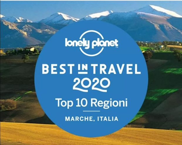 Marche Best in Travel 2020