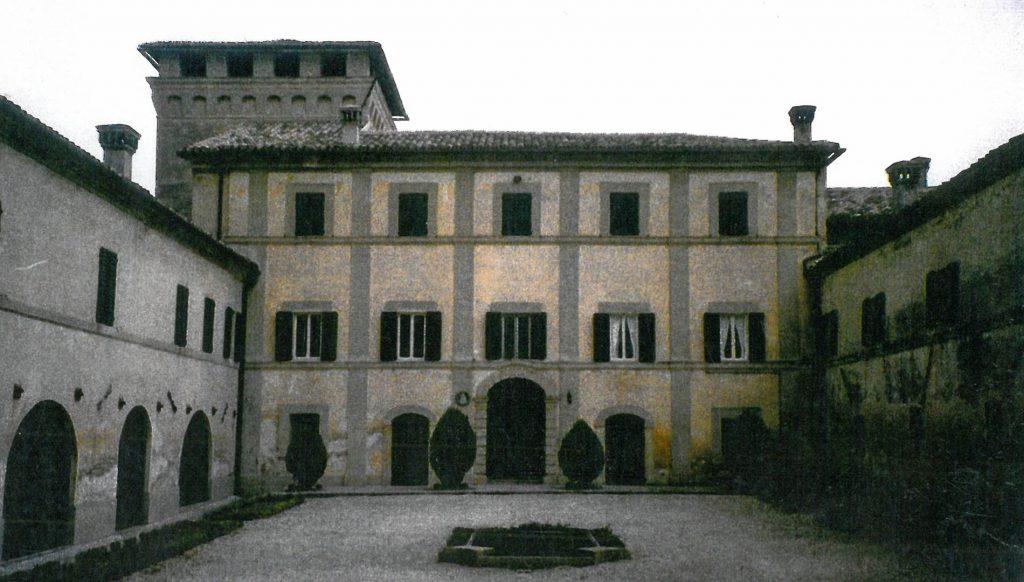 Villa Brandoro a Fermo